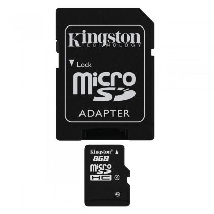 8Gb SD kaart voor 9XN ZeePad Tablet €7,95