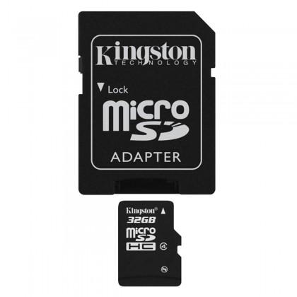 32Gb SD kaart voor TAC-70072 Denver Tablet €21,95