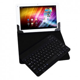 Bluetooth Toetsenbord Map voor TAD-10023 Denver Tablet €34,95
