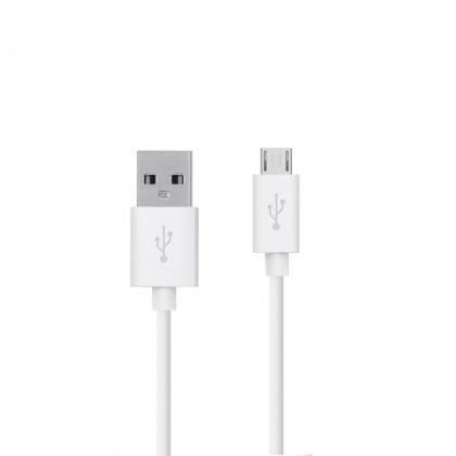 Micro USB kabel Wit voor TAB7800 Akai Tablet €2,95
