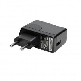 USB oplader Huawei zwart 5Volt 0.4A - TRAVEL CHARGER