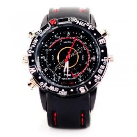 Spy horloge 4 Gb met camera